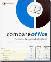 Comparesoft Compareoffice front-632092