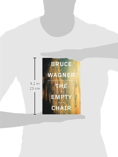 The Empty Chair: Two Novellas