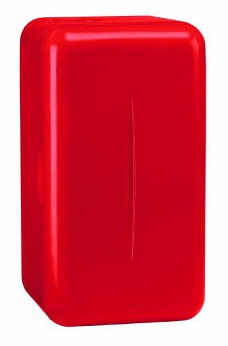 15 Litre Mini Fridge (Red)