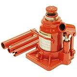 Sunex 4913A 12-Ton Short Bottle Jack