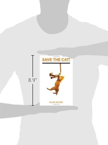 Телевидение Save The Cat! The