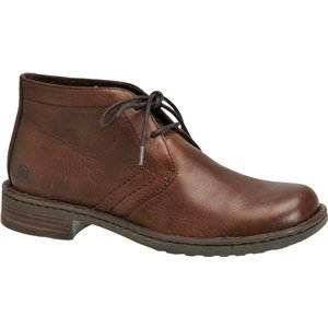 Born HARRISON M6431 Dark Brown 10 Medium