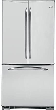 GE Profile : PFSS2MIYSS 22.2 cu.ft. Bottom Freezer Refrigerator - Stainless Steel