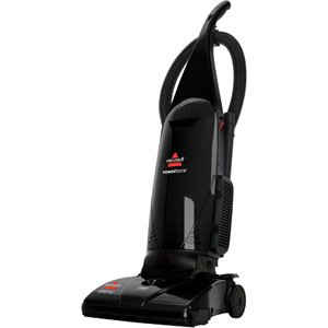 Amazon.com - Bissell Powerforce Upright Vacuum Black - Household Upright Vacuums