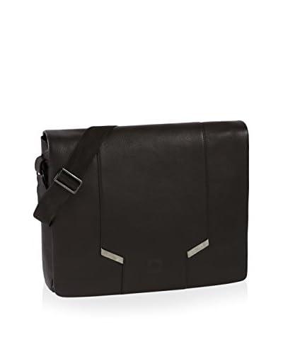 DELSEY Haussmann 14″ Laptop Messenger Bag