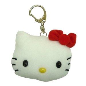 Hello Kitty Stuffed Security Buzzer