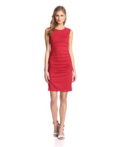 Susana Monaco Women's Ruched Dress