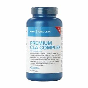 GNC total Complexe CLA Premium