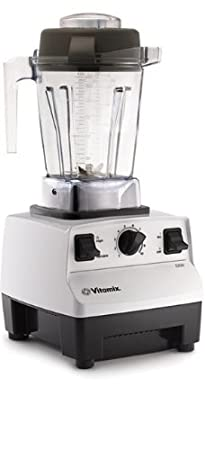 Countertop blenders vitamix 5200 with compact 48oz for Vitamix 5200 motor specs