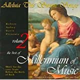 The Best of Millennium of Music, Vol.2: Alleluia, This Sweete Songe