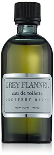 Geoffrey Beene, Grey Flannel, Eau de Toilette, 15 ml