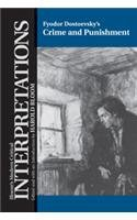 Crime and Punishment (Bloom's Modern Critical Interpretations)