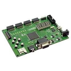 Spartan 3A FPGA Development Board