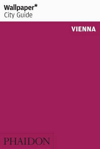 Wallpaper* City Guide Vienna 2012