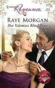 Image for Her Valentine Blind Date (Harlequin Romance)