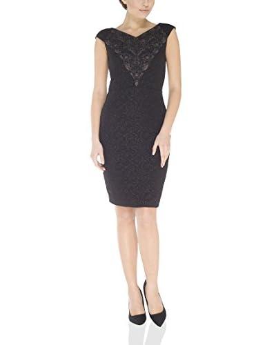 Arefeva Vestido Negro