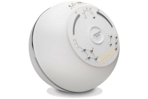 Luminoth�rapie CALOR EV7009 BLANC