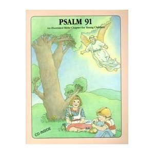 Free Printable 23rd Psalm