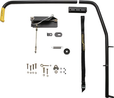 Cycle Country Mid Frame Plow Mount Applications Hdwe Trx450 Foreman 4X4