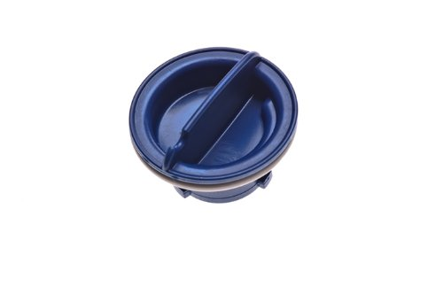 Whirlpool W10077881 Rinse Aid Cap for Dishwasher