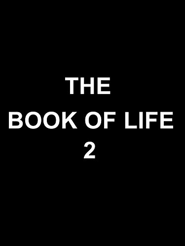 The Book of life 2 on Amazon Prime Video UK