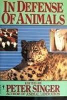 In Defense of Animals
