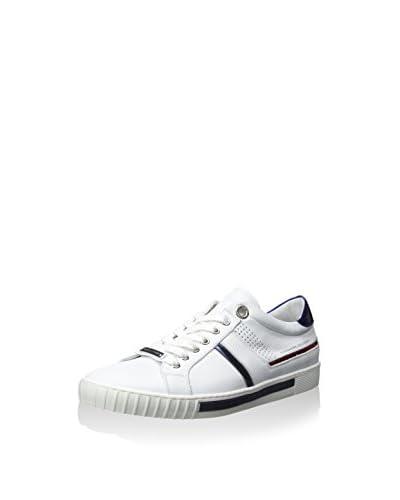 Alessandro dell'Acqua Men's Range Low Top Lace Sneaker