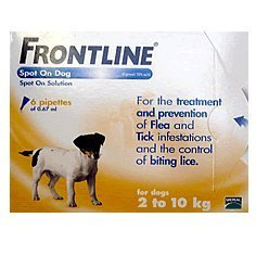 frontline-spot-on-dog-for-small-dogs-2-10kg-6-pipettes