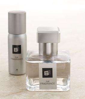 Bachrach 1.7-oz Cologne Spray w/Traveler