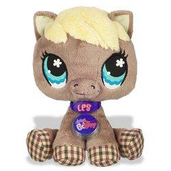 Littlest Pet Shop Vip Horse front-931990