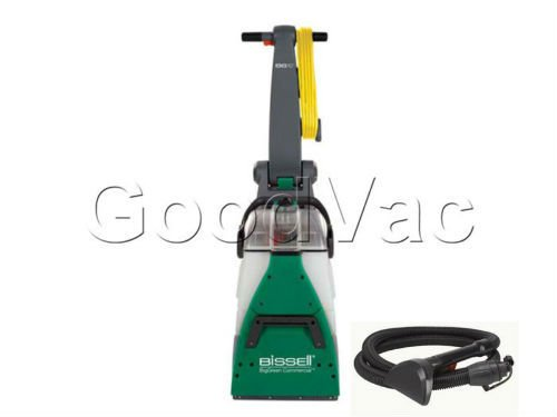 Bissell BG10 BigGreen Shampooer with Upholstery Tool and Hose 30G3 (Bissell Bg10 compare prices)