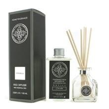 The Candle Company Reed Diffuser with Essential Oils Lemongrass 200ml/6.76oz