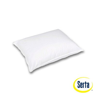 Serta Perfect Sleeper Down Alternative Bed Pillow Size: King (Serta Pillow Down Alternative compare prices)