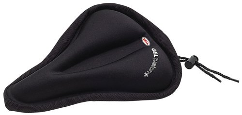 Bell Gel Contour Bicycle Seat Cover
