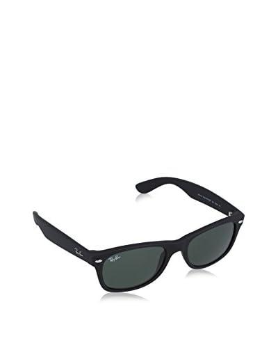 Ray-Ban Sonnenbrille MOD. 2132 SOLE 622 schwarz