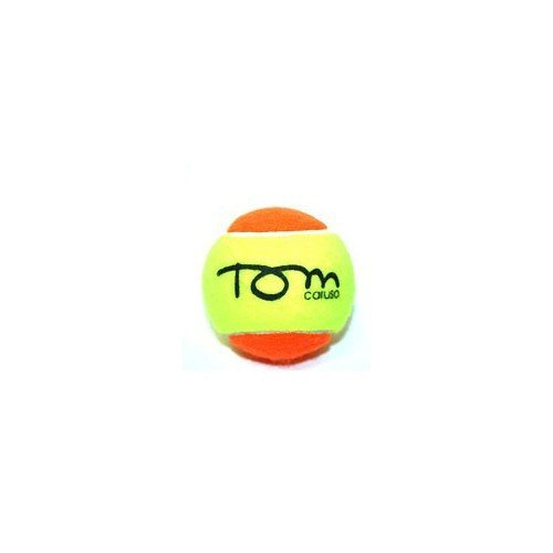 Pacchetto Palline Beach Tennis TOM CARUSO 3 palline Stage 2