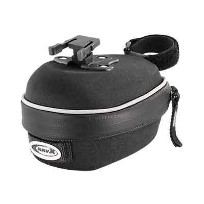 Ravx Aero Pod Bicycle Saddle Bag - A18K1