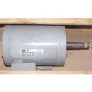 Weg 002360S3E145Jm 2 Hp Electric Motor 208-230/460 Volt/3410 Rpm 61892