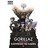 Gorillaz Phase Two: Slowboat Tby Gorillaz