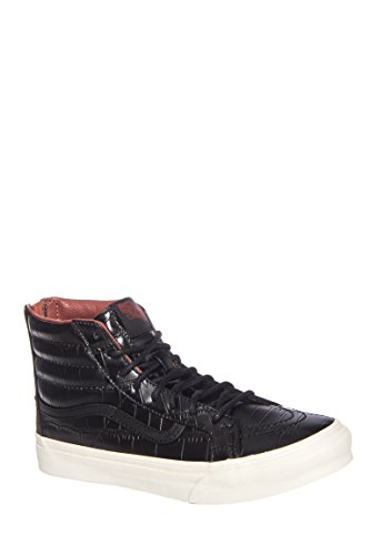 SK8-Hi Slim Zip High Top Sneaker