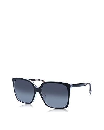 Fendi Sonnenbrille Ff 0076/F/S (53 mm) schwarz