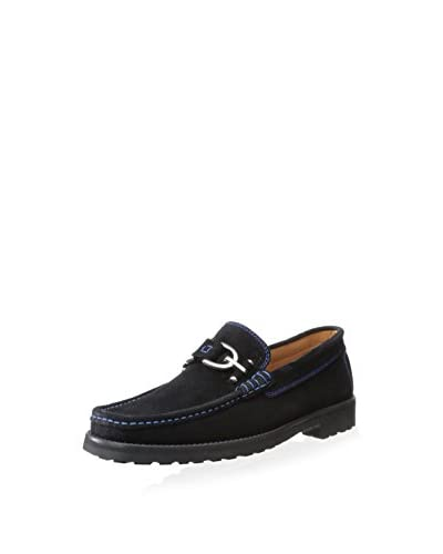 Donald J Pliner Men's Dustee Loafer