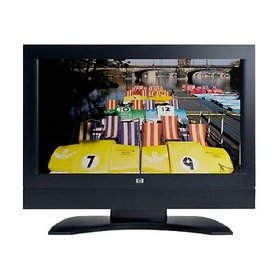 "DAD GIFTS HP LC3260N 32"" High Definition LCD Television..."