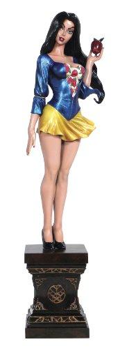 CS Moore Studio - Grimm Fairy Tales Statue 1/6 Snow White 38 cm