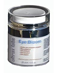 Eye Bloom Under Eye Cream for Dark Circles and Wrinkle Repair - Dry Skin Around Eyes