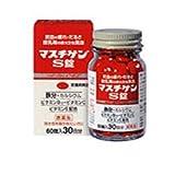 【第2類医薬品】マスチゲン-S錠 60錠 ×2