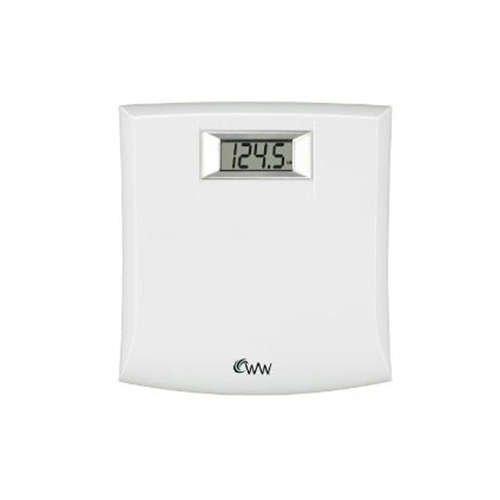 Image of Conair WW204W White Precision Electronic Scale (B0064OZZ42)