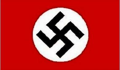 ナチ ドイツ 旗 卍 nazi flag ナチス ヒトラー 特大フラッグ