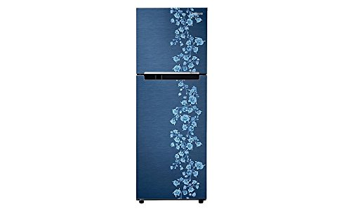 Samsung-RT29JARZEPX-275-Litres-4S-Double-Door-Refrigerator-(Orcherry)