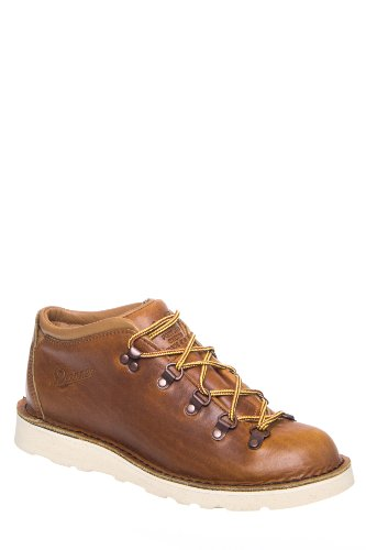 Danner Women's Tramline Lace Up Boot - Tan